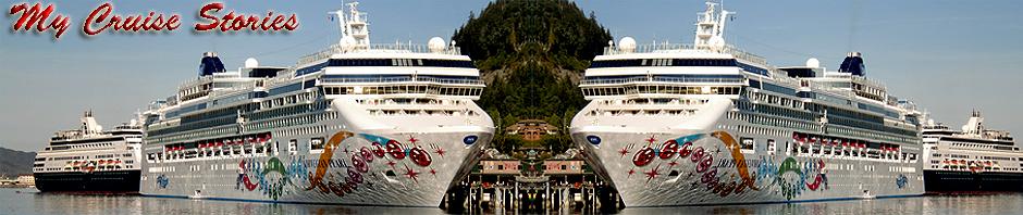 Cruise Stories Cruise Ship Adventures - Cruise ship stories