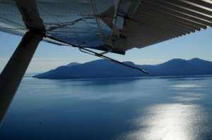 Misty Fjords National Monument