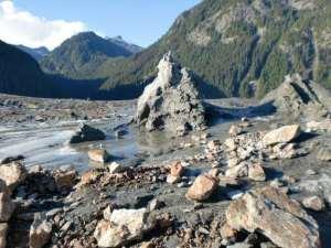 Baird Glacier