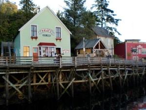 Ketchikan, Alaska 2010