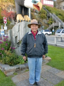 former mayor of Ketchikan