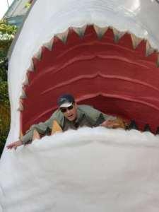 jaws eats John