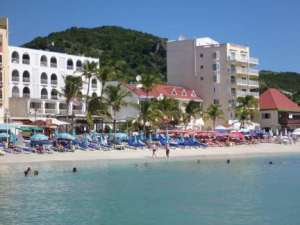 Phillipsburg Sint Maarten