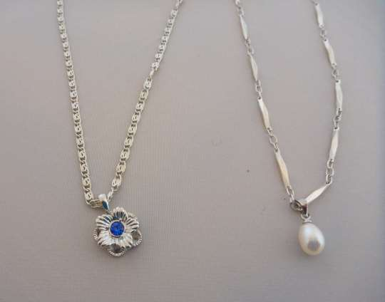 free jewelry from Carnival Cruise