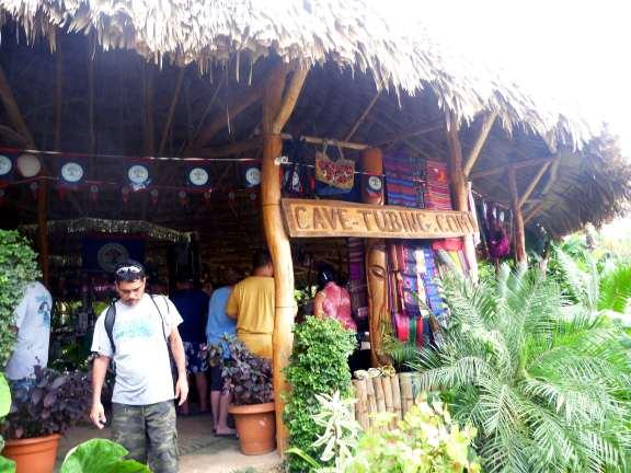 Belize shore excursions
