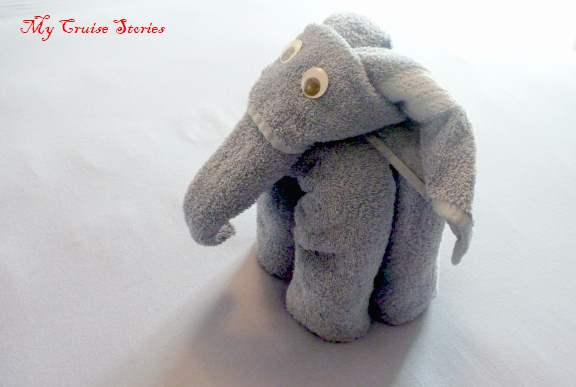 Elephant Done Cruise Stories