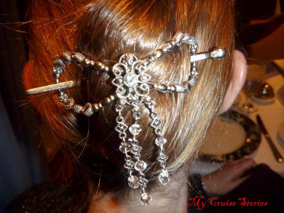 lilla rose, the hair clip for all occasions
