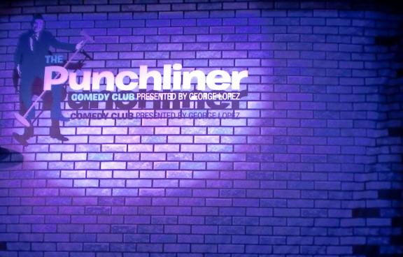 Carnival Breeze Punchliner Comedy Club Cruise Stories - Punchliner comedy club