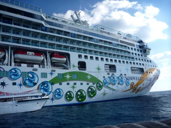 Cruise Ship Safety Drill | Cruise Stories