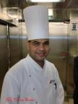 Carnival Breeze Head Chef