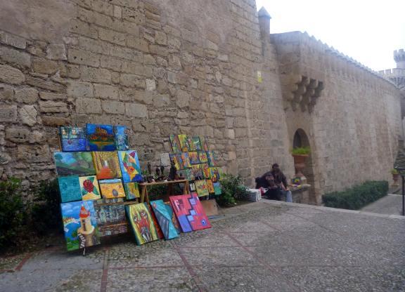 street art Palma de Mallorca