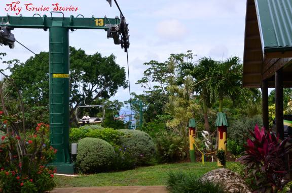 Mystic Mountain, Ocho Rios Jamaica