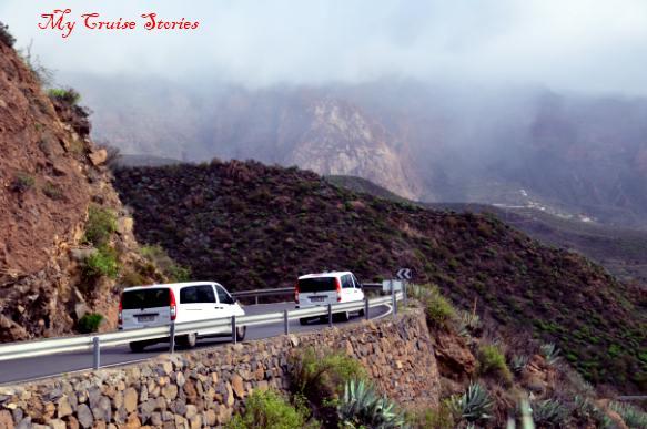 Grand Canary Island Tour