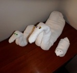 towel ducks 3 sizes