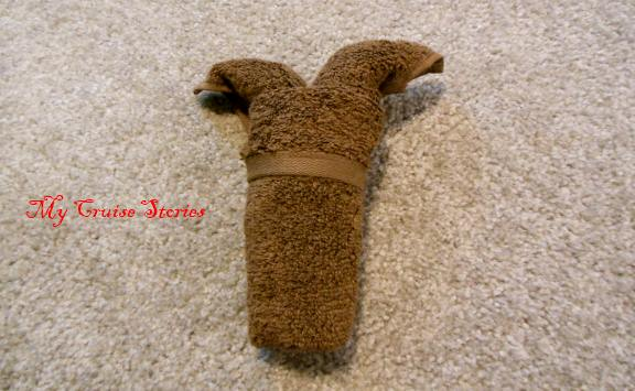 the secrets of folding towel animals