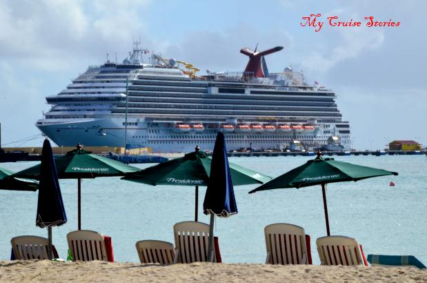 Hits And Misses On Carnival Breeze Cruise Stories