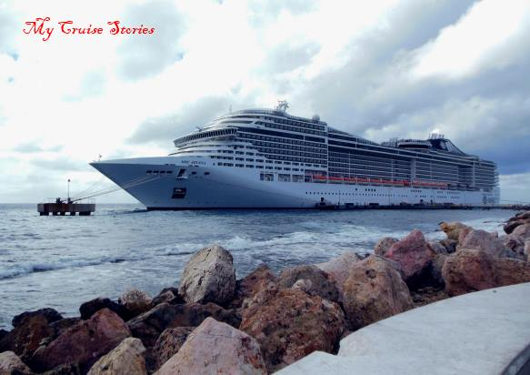 The Awesome Cruise Ship Cabin  Cruise Stories
