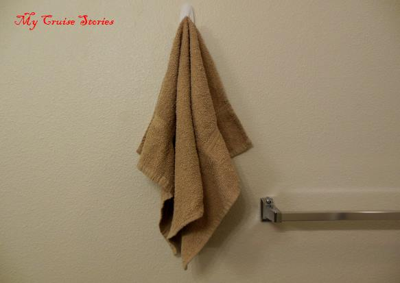 it's a lot harder to make towels look like people than like animals