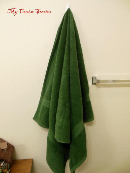 Easy Towel Animals How To Fold A Towel Crocodile