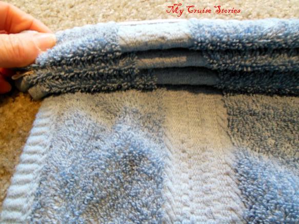the art of towel animal folding