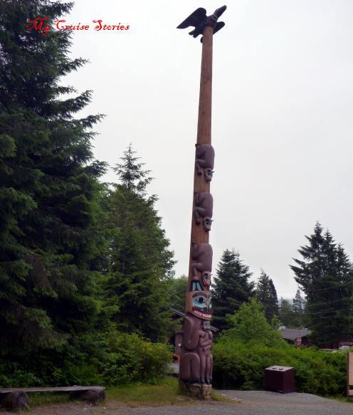 story pole