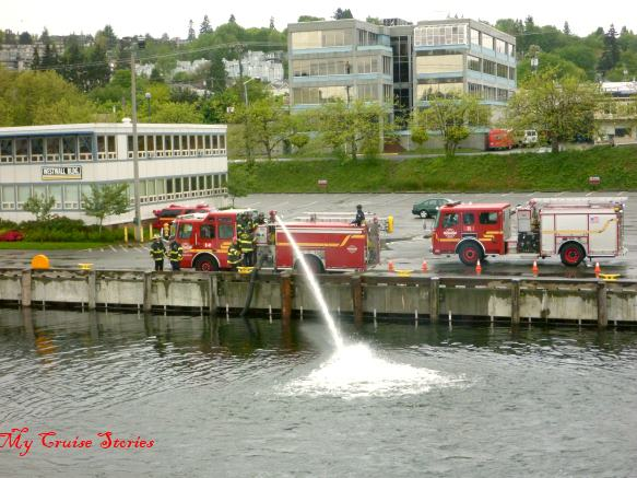 waterside fire trucks