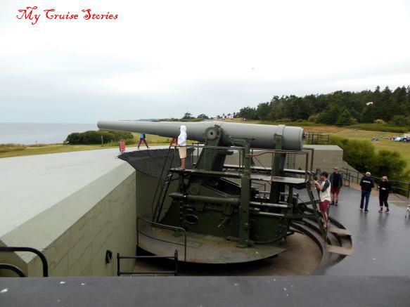 historical gun
