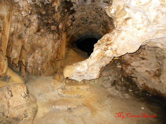 inside Hato Cave