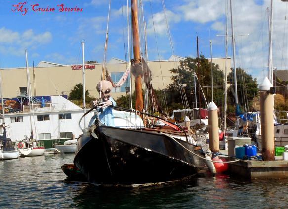 Harbour Ferries Gorge Tour Victoria