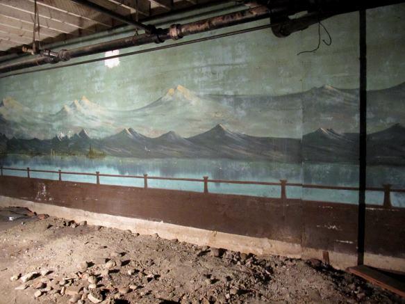 underground Port Angeles