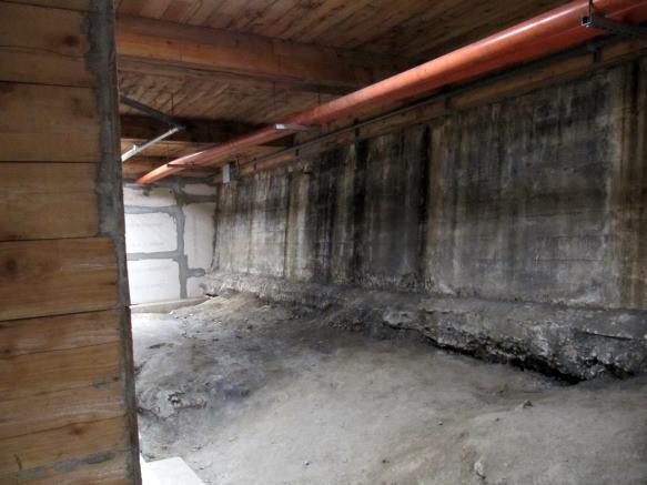 port angeles underground