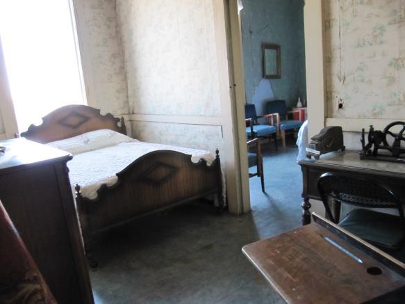 historic whorehouse