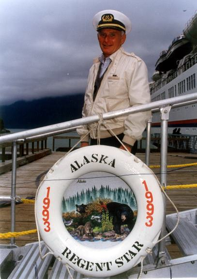 cruise ship photography