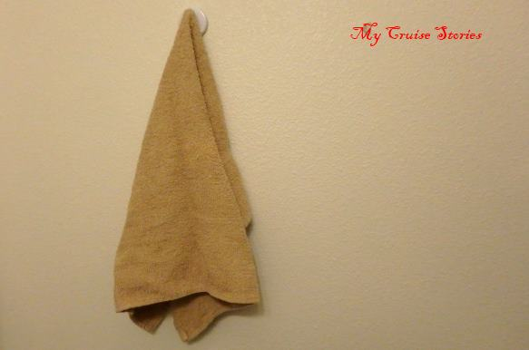 towel folding crafts