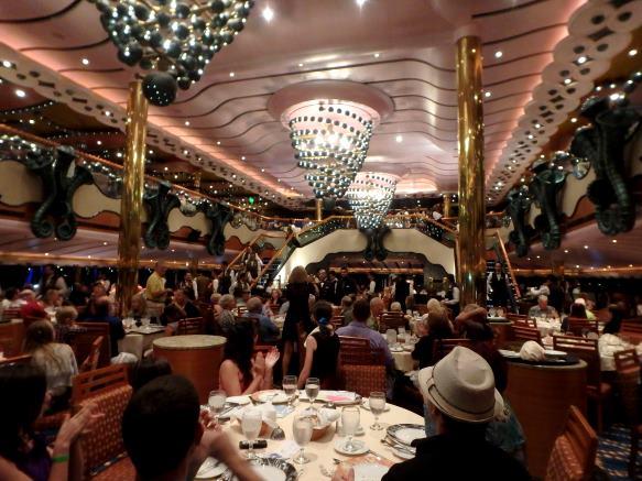 Carnival Splendor Cruise Stories