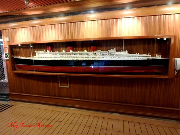 Splendor ship decor