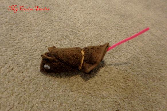 towel mouse
