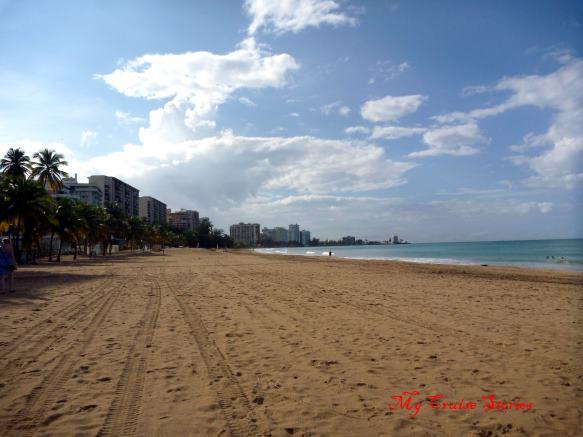 beachfront condo