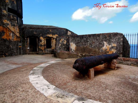 forts in San Juan