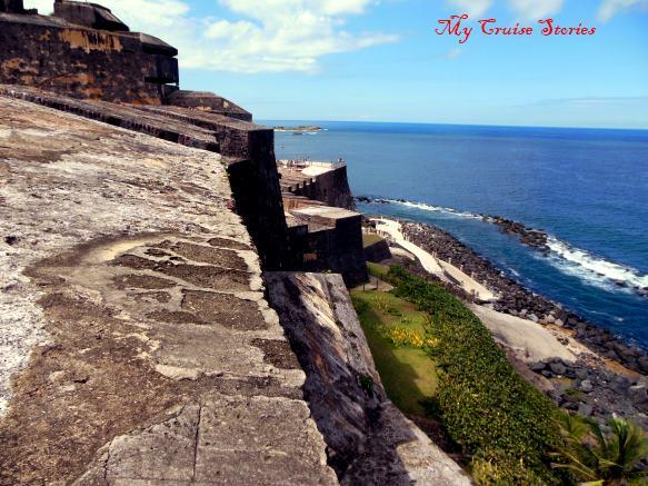 castles in Puerto Rico