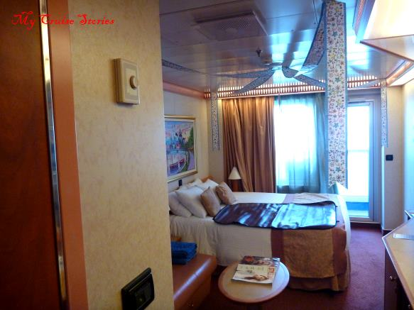 cruise ship cabin decorations