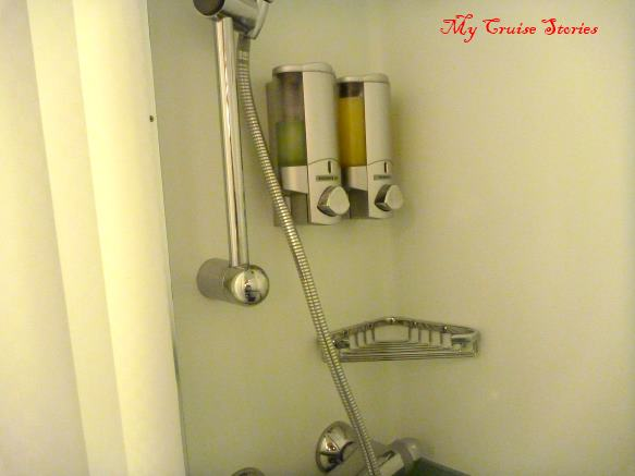 Rooms Standard Shower Cruise Stories - Cruise ship shower