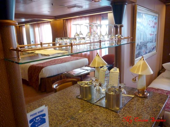 Cruise Ship Cabins On Carnival Splendor Cruise Stories