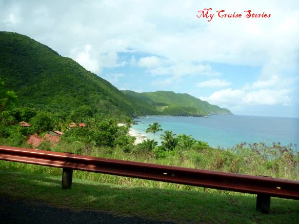 St Croix, US Virgin Islands