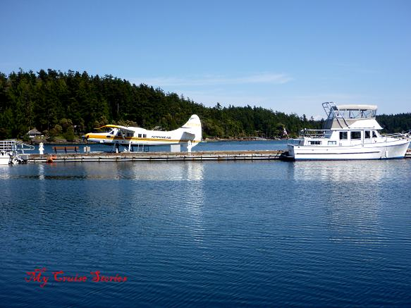 Friday Harbor, Washington