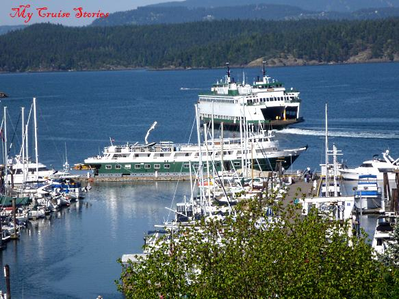 Friday Harbor Marina