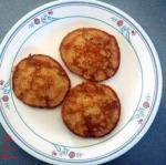 great pancakes and so easy to make