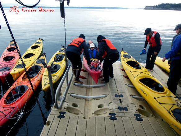 how to foolproof a kayak