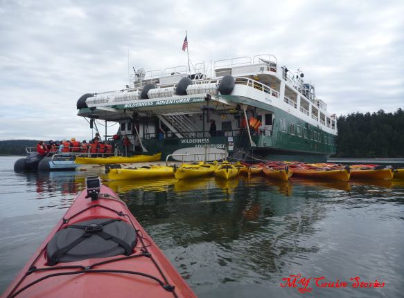 expedition cruise