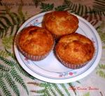 maple bacon muffin recipe